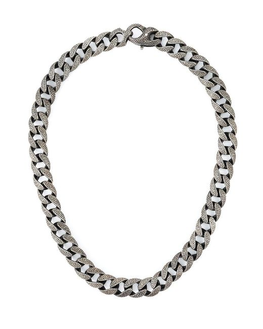 Stephen Webster | Black Chunky Chain Necklace | Lyst