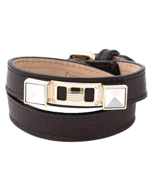 Proenza Schouler | Brown 'ps11' Bracelet | Lyst