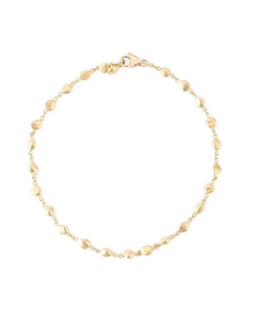 Natasha Collis   Metallic Small Nugget Bracelet   Lyst