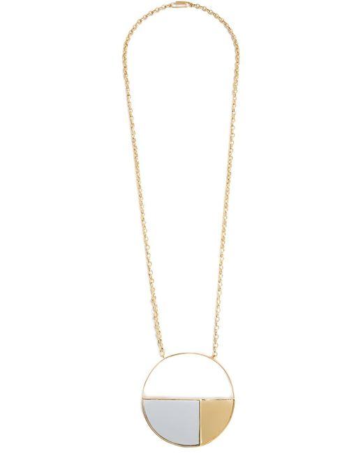 Aurelie Bidermann | Multicolor 'bianca' Necklace | Lyst