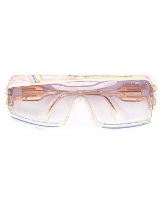 Cazal | Natural '858' Aviator Sunglasses | Lyst