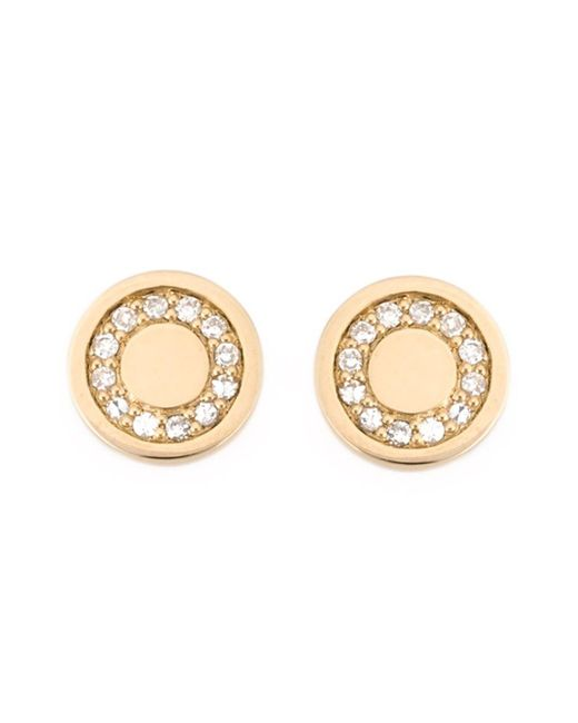 Astley Clarke | Metallic Mini 'cosmos' Diamond Earrings | Lyst