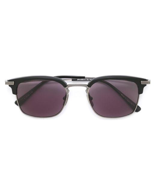 Dita eyewear Square Frame Sunglasses in Black | Lyst Dita Eyewear