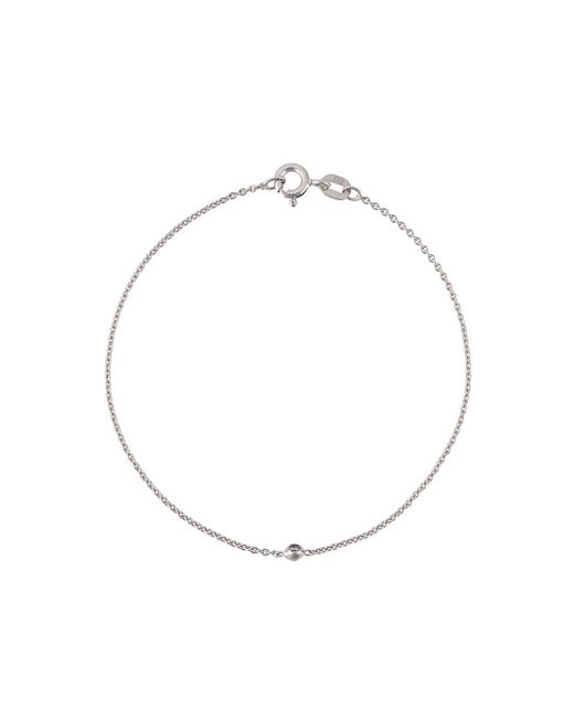 Wouters & Hendrix | Metallic Single Diamond Bracelet | Lyst