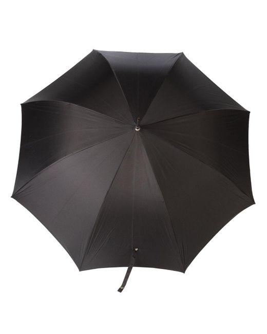 Alexander McQueen | Black Skull Handle Umbrella | Lyst
