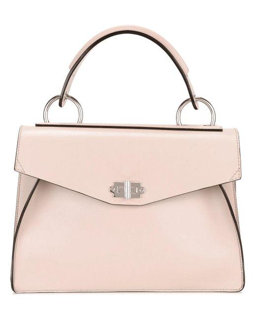 Proenza Schouler | Multicolor Satchel Crossbody Bag | Lyst