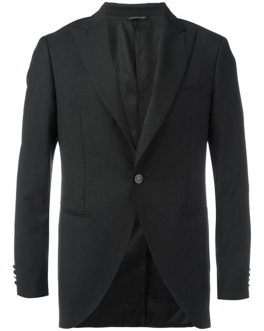 Tonello | Black Classic Blazer for Men | Lyst