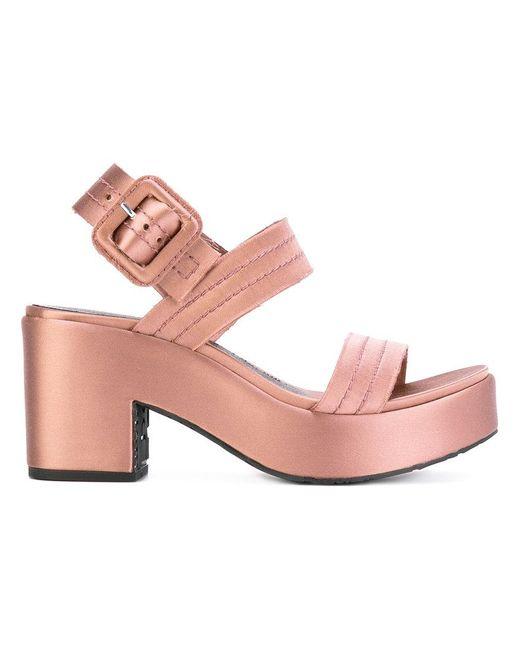 Pedro Garcia - Pink Women - Lyst