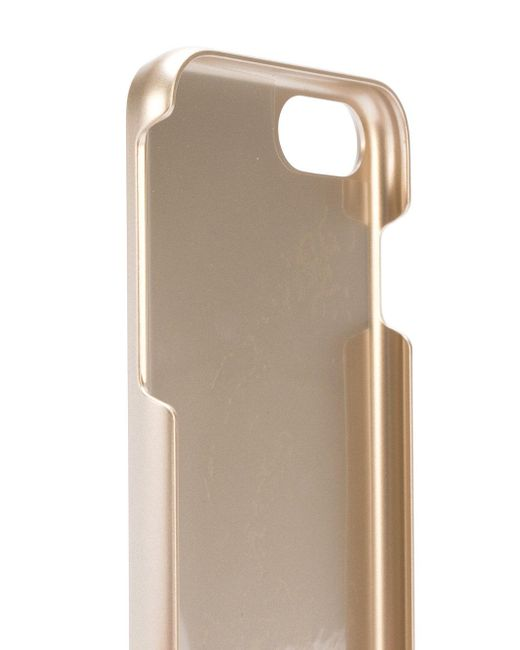 michael michael kors embellished iphone 7 case save 13. Black Bedroom Furniture Sets. Home Design Ideas