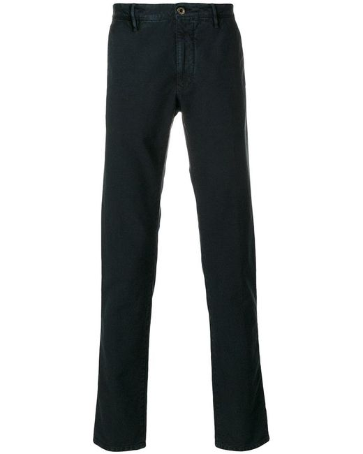 Incotex - Blue Slim-fit Jeans for Men - Lyst
