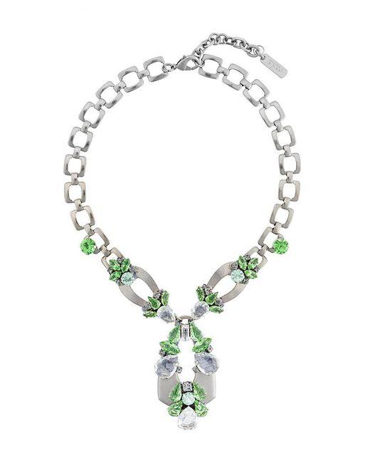 Rada' | Metallic Chunky Chain Necklace | Lyst