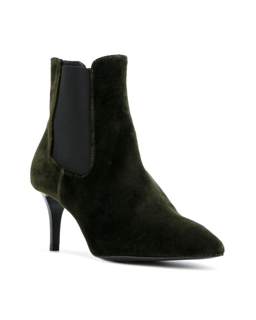 P.a.r.o.s.h. Stiletto heel Chelsea boots qH5n5eQT
