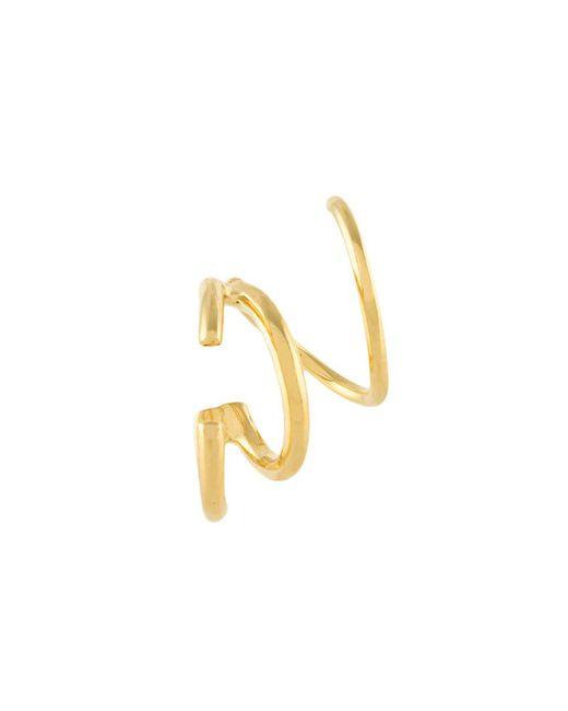 Maria Black - Multicolor Bell Twirl Earring - Lyst