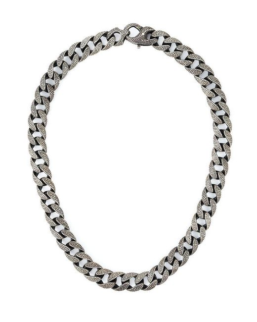 Stephen Webster - Metallic Chunky Chain Necklace - Lyst