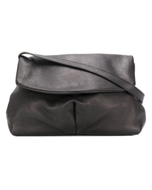 Marsèll - Black Puntina 0349 Shoulder Bag - Lyst
