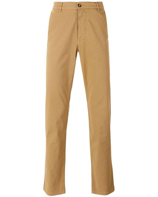 KENZO | Brown Casual Trousers for Men | Lyst