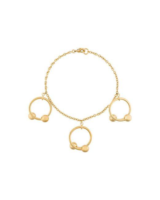 J.W. Anderson - Metallic Pierce Bracelet - Lyst