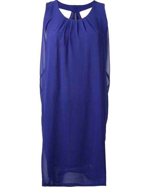 Minimarket - Blue 'idoru' Dress - Lyst
