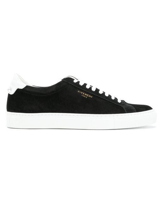 Givenchy | Black Urban Street Sneakers for Men | Lyst