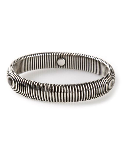 Janis Savitt - Metallic Medium 'cobra' Bracelet - Lyst