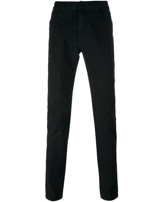 Faith Connexion - Black Skinny Jeans for Men - Lyst