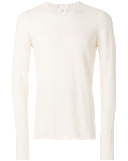 Lost and Found Rooms - Multicolor Crew Neck Sweater - Lyst