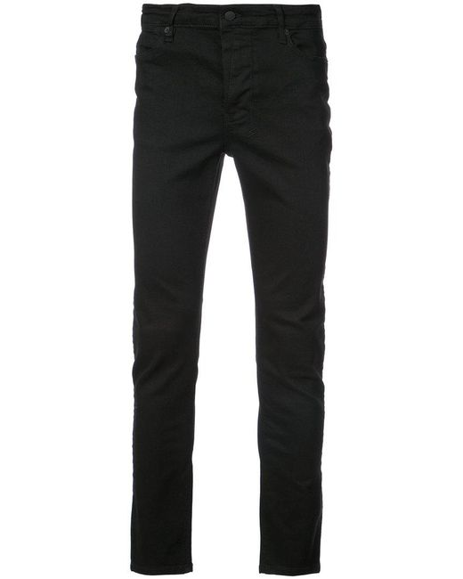 Ksubi - Black Classic Skinny-fit Jeans for Men - Lyst