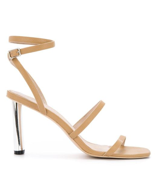Manning Cartell - Natural Selection Heel Sandals - Lyst
