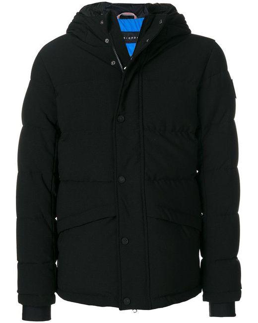 Rossignol | Black Gravity Jacket for Men | Lyst