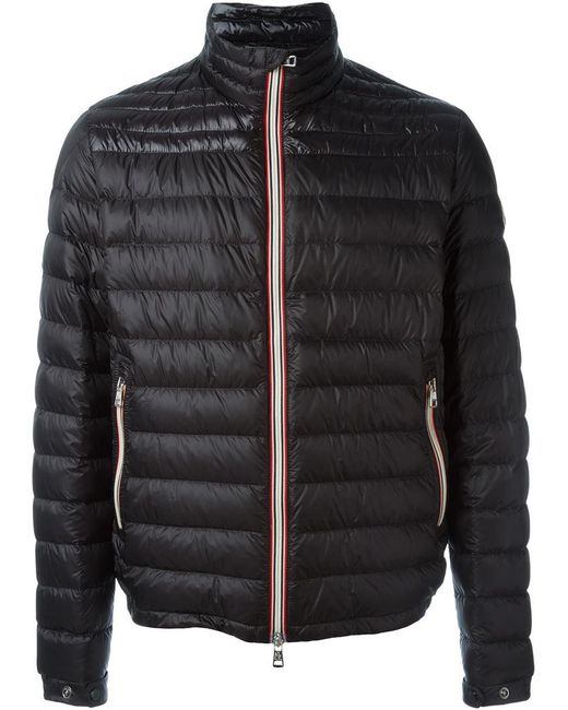 Moncler - Black Daniel Down Jacket for Men - Lyst