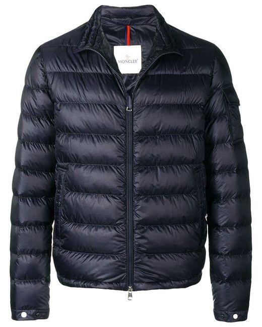 Moncler - Blue Lambot Jacket for Men - Lyst