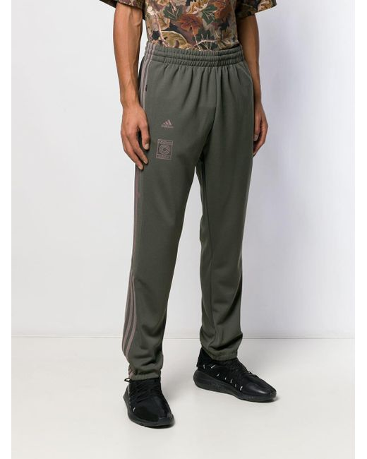 775157c34 ... Yeezy - Green Calabasas Track Pants for Men - Lyst ...