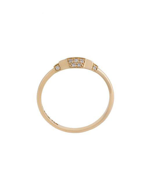 Maria Black - Metallic Adoree Diamond Ring - Lyst