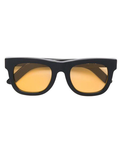 63b1f2ba98f8 Retrosuperfuture - Black Ciccio Sunglasses - Lyst ...