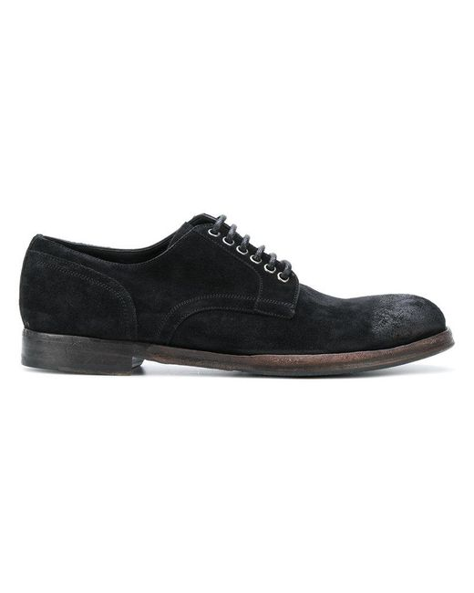 Dolce & Gabbana studded sole Derby shoes lowest price hKDctp