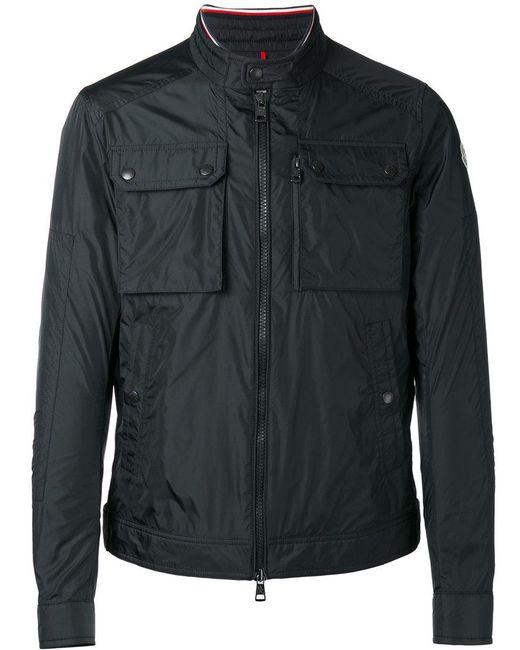 Moncler - Black Levens Jacket for Men - Lyst