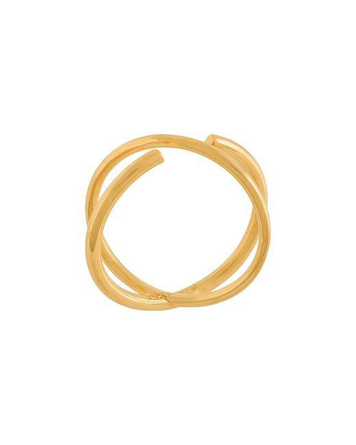 Maria Black - Multicolor Twin Ring - Lyst