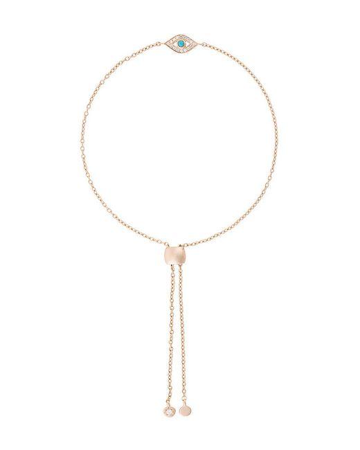 Astley Clarke | Metallic Mini Evil Eye Kula Bracelet | Lyst