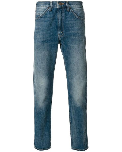 Levi's - Blue Light-wash Jeans for Men - Lyst