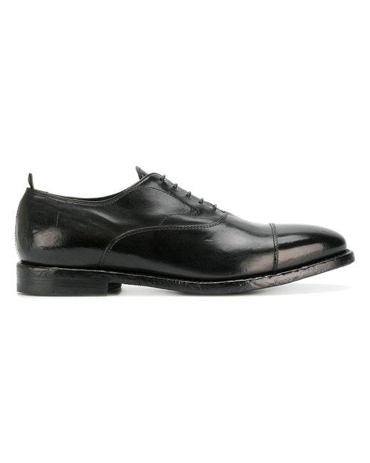 huge surprise wide range of cheap online Officine Creative lace-up oxford shoes nPr2J
