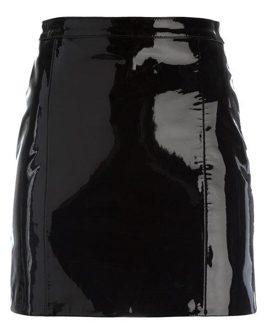 Manokhi - Black Fusta Skirt - Lyst