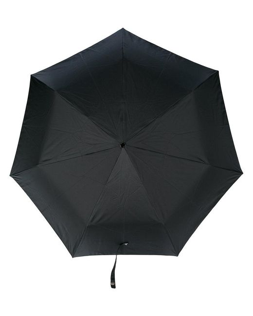 Alexander McQueen | Black Skull Handle Umbrella | Lyst