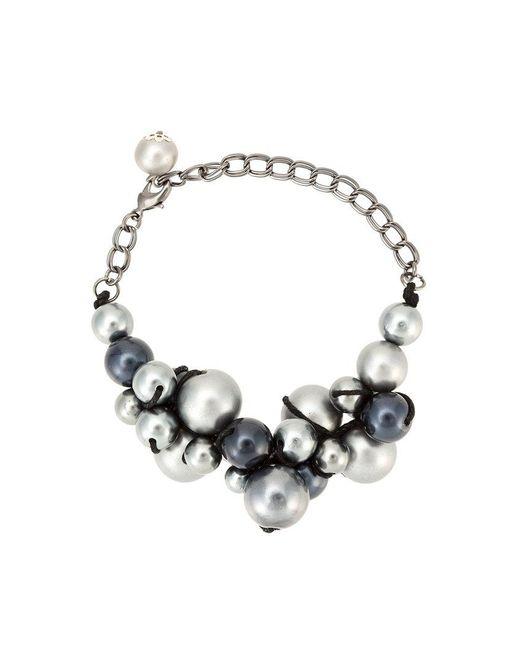 Olympiah - Multicolor Embellished Bracelet - Lyst
