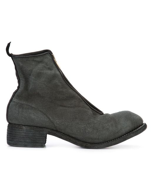 GUIDIZip up ankle boots 6glktW