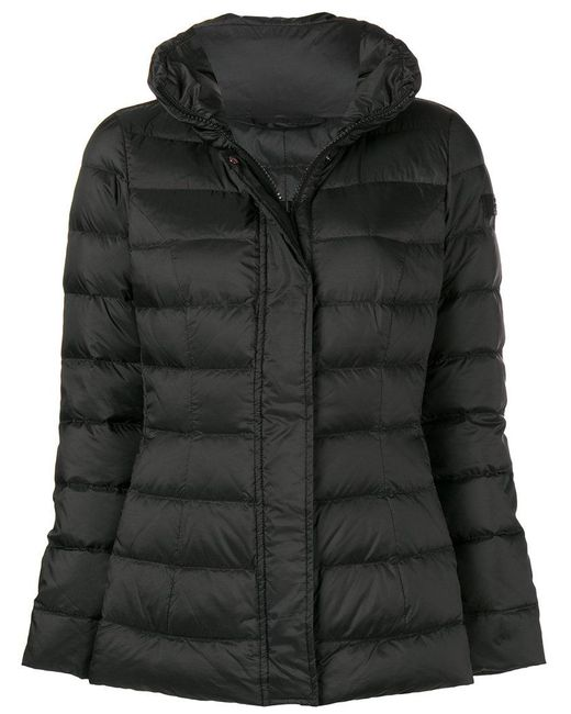 Peuterey - Black Flagstaff Puffer Jacket - Lyst