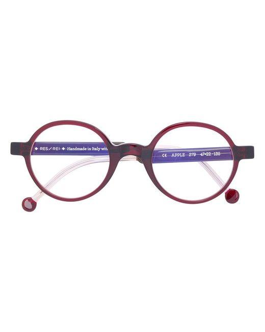Buy Res Rei Glasses