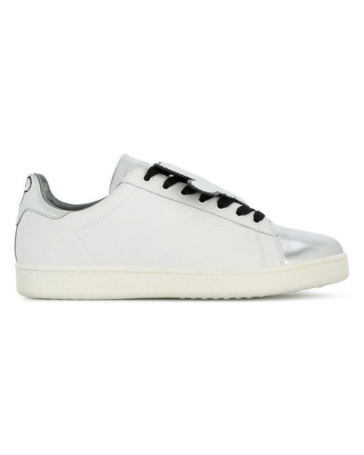 MOA | White Md 97 Disney Sneakers | Lyst