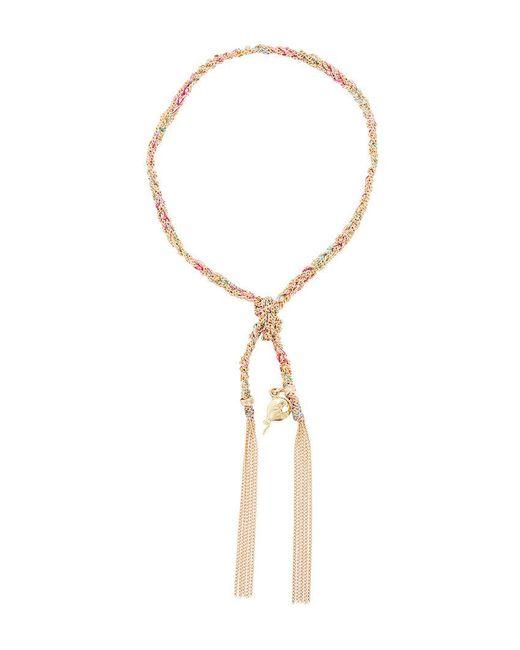 Carolina Bucci   Metallic Balloon Lucky Bracelet   Lyst