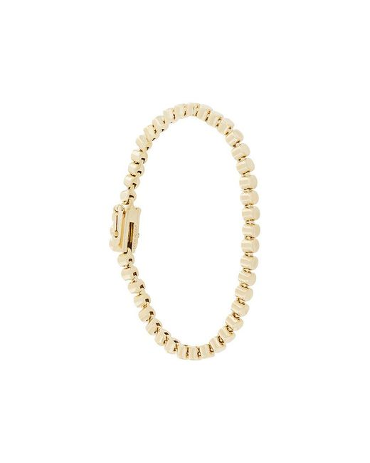 Eddie Borgo | Metallic Beaded Bracelet | Lyst