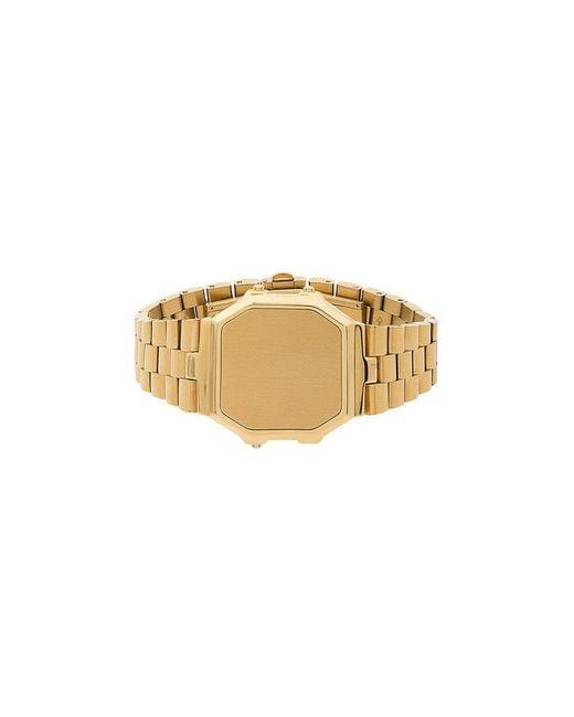 Ambush - Metallic Timeless Watch Bracelet - Lyst